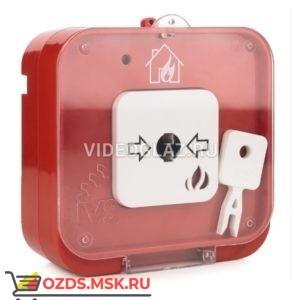 ИВС-сигналспецавтоматика ИПР-20И Извещатели пожарные ручные