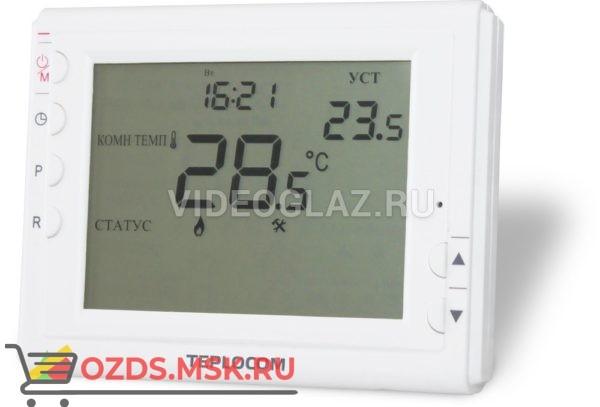 СКАТ Teplocom TS-Prog-2AA8A Термостат