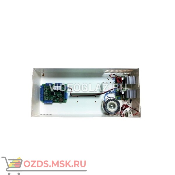 Gate-IP-Pro-UPS2 Оборудование СКУД