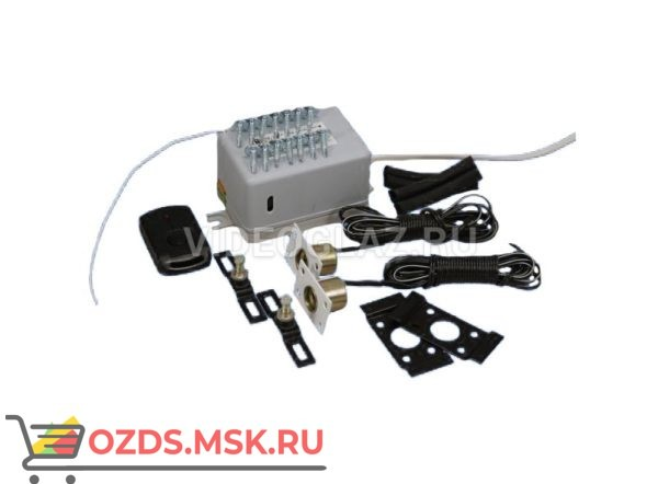 Promix-FRS.2D.01 Система на радиобрелоках