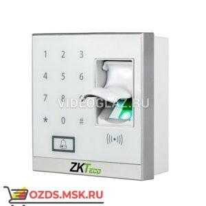 ZKTeco X8s Оборудование системы учета рабочего времени СКУД