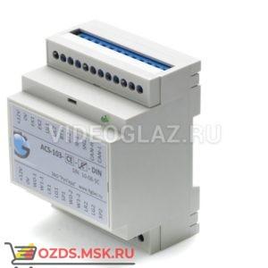 RusGuard ACS-103-CE-DIN(M) Контроллер