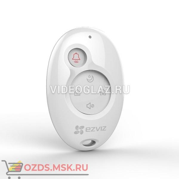 EZVIZ К2 (CS-K2-A) Система Умный дом