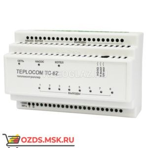 СКАТ Teplocom TC-8Z Термостат