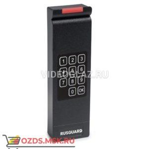 RusGuard R15-Multi-Key (Black) Считыватель Proximity