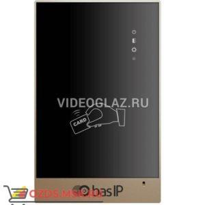 BAS-IP CR-02BD GOLD Считыватель Proximity