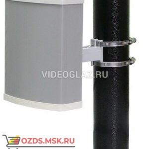 Охранная техника Фортеза-100А bluetooth Извещатель линейный радиоволновый