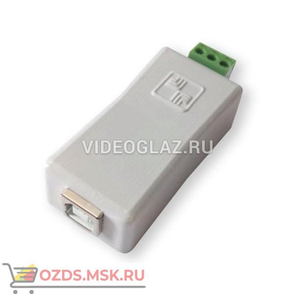 CARDDEX Конвектор интерфейсов 485USB Дополнительное оборудование для считывателей