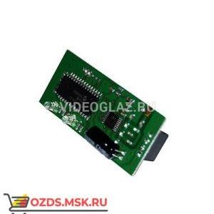 Кситал РП433 плата приёмопередатчика Кситал - GSM система контроля и управления котлом