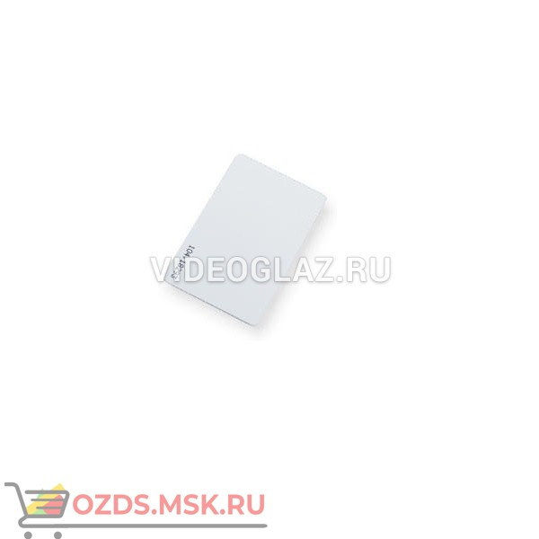 IronLogic IL-06M ID, ISO (под печать на принтере) Карта Proximity
