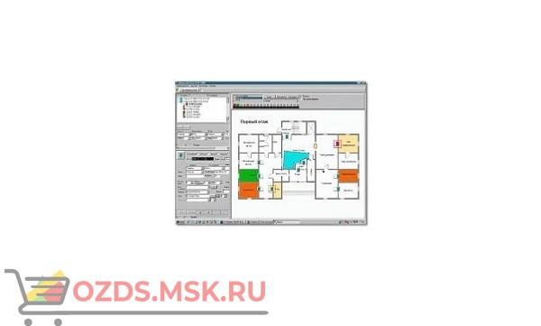 Семь печатей Лицензия на включение локальной СКУД в систему синхронизации баз данных ПАК СКУД TSS-2000