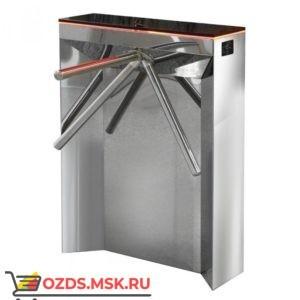 Сибирский арсенал Турникет па SA-401(нержавеющая сталь + декоративный камень) Тумбовый турникет