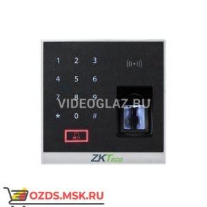 ZKTeco X8-BT Оборудование системы учета рабочего времени СКУД
