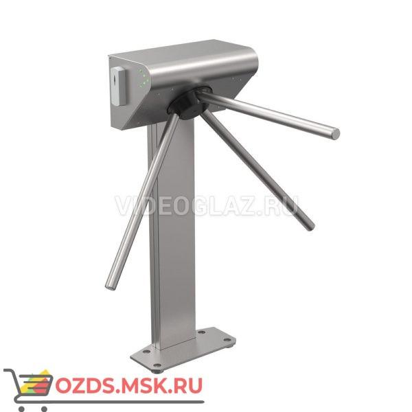 Ростов-Дон Т9М1 STEP2(нерж)(Matrix III MF) Комплект Турникет - проходная