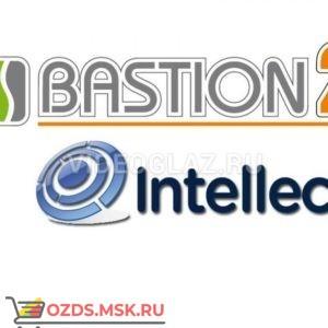 ELSYS Бастион-2-Интеллект Оборудование СКУД