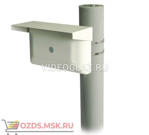 Охранная техника Зебра-60, тип линзы-объемная Извещатель радиоволновый объемный