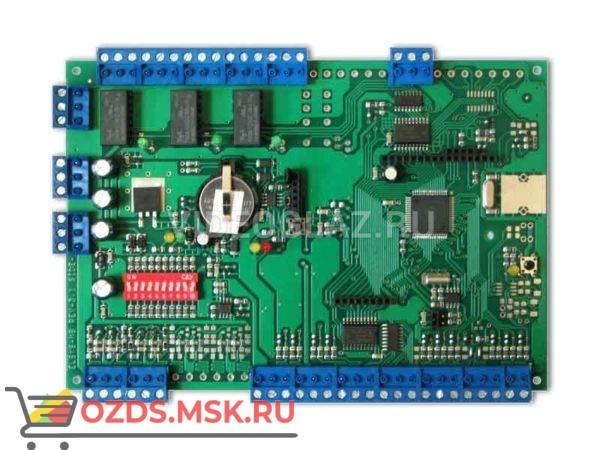 Elsys-MB-Std(плата) Оборудование СКУД