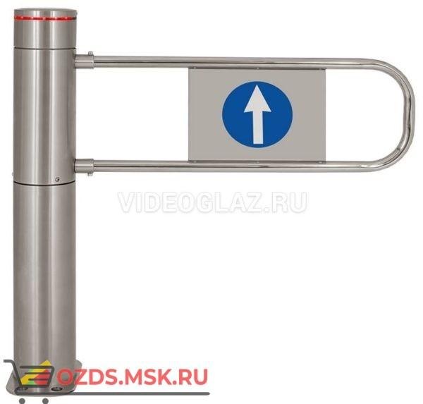 Ростов-Дон К160(Нерж) уличный вариант Калитка