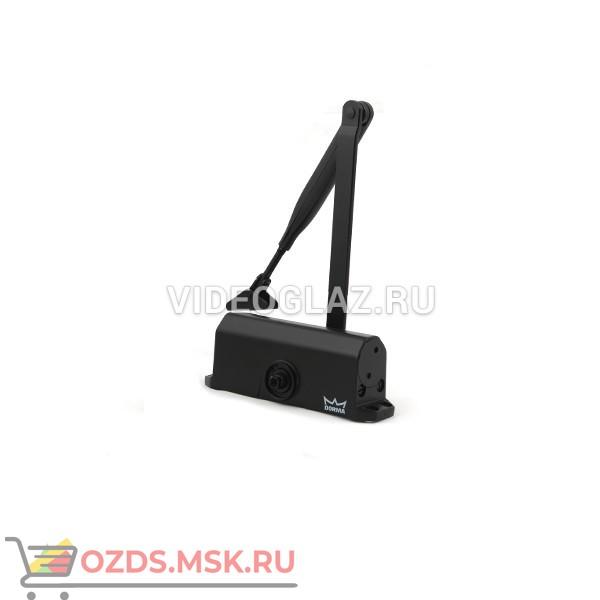 Dorma TS77 EN4 черный (76060119) Стандартный доводчик