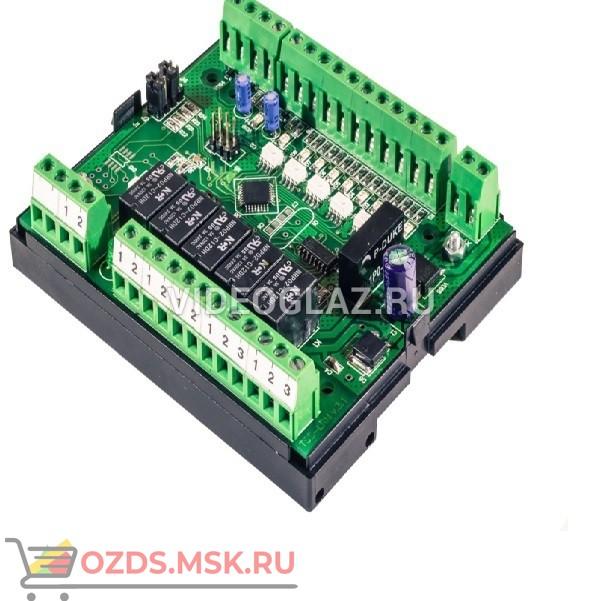 Семь печатей TSS-Sluice Дополнительное оборудование СКУД