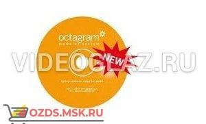 Октаграм Супер SQL-12832000 ПАК СКУД