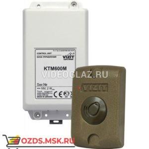 VIZIT-КТМ600F Контроллер для замка