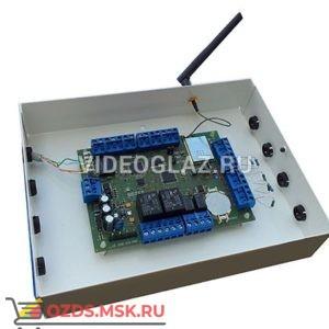 Gate-IP-Pro(IP100) Оборудование СКУД