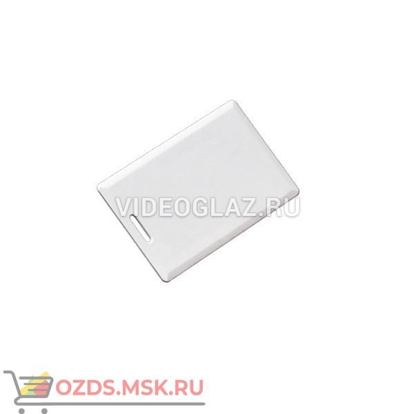 Tantos Smart-карта TS толстая (Mifare 13,56МГц 1K) Карта Proximity