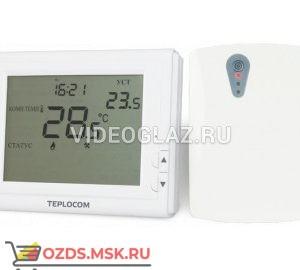 СКАТ Teplocom TS-Prog-2AA3A-RF Термостат