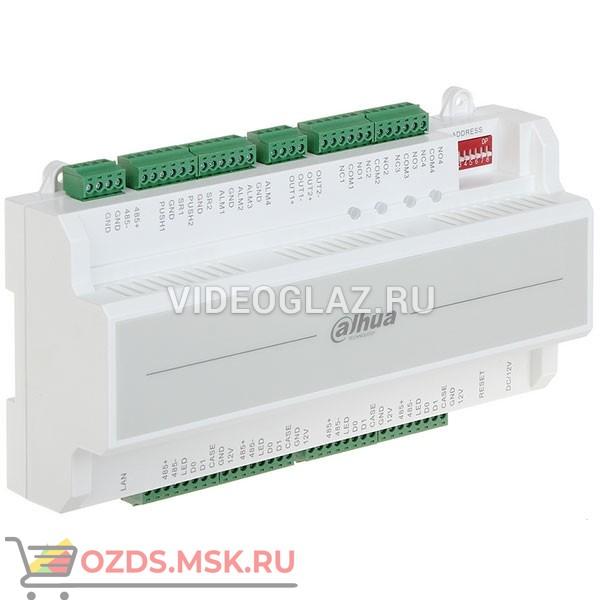 Dahua ASC1202B-D Контроллер для замка