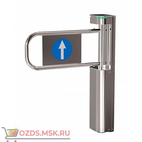 Ростов-Дон АК82М-01 нерж (без дуги) Калитка