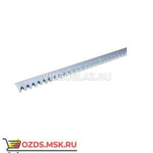 FAAC Рейка зубчатая оцинкованная 30х30х1000 мм (719328) Аксессуар