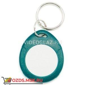 IronLogic Брелок Temic IL-07, c кольцом, зелено-белый Брелок Proximity