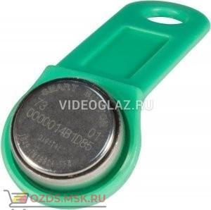 SB 1990 A(зеленый) Ключ Touch Memory