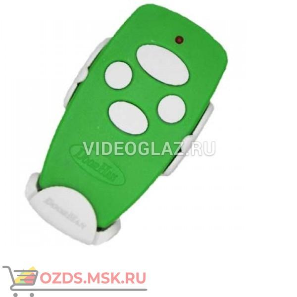 DoorHan Transmitter 4-Green Радиоуправление