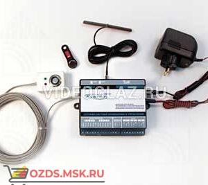 Кситал GSM-8M Кситал - GSM система контроля и управления котлом
