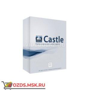 Castle Интеграция с 1С ПАК СКУД