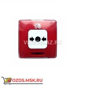 Рубеж ИПР 513-10 исп.1 (с сухим контактом) Извещатели пожарные ручные