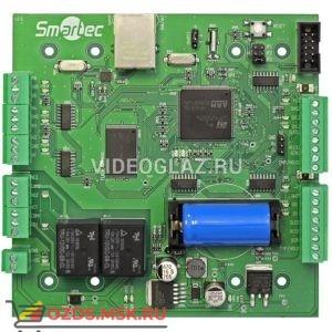 Smartec ST-NC221 Контроллер СКУД