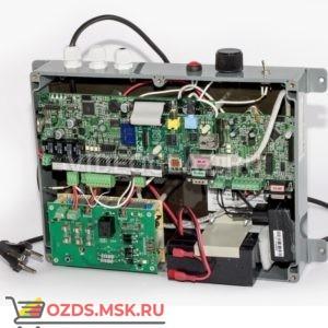 Семь печатей Мастер контроллер (ППКУ) TSS-2010 DV Контроллер СКУД