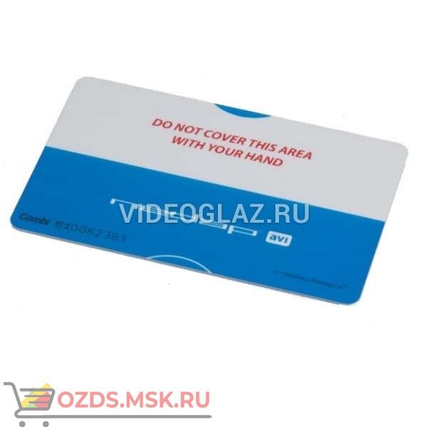 Nedap Combi Card UHF – MIFARE DESfire 4k Бесконтактная пассивная метка