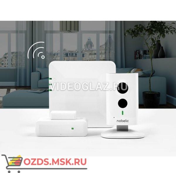 СТЕЛС Livi Home Control Система Умный дом
