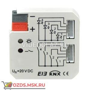 BAS-IP KM-01 Система Умный дом