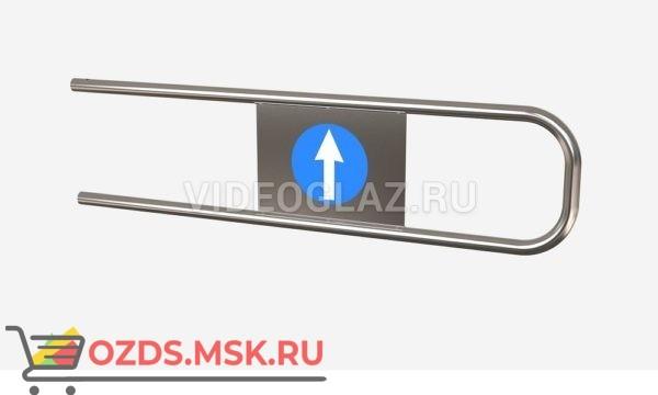 Ростов-Дон Дуга на калитку АК160 (Ø32 L=860 мм) Дополнительное оборудование