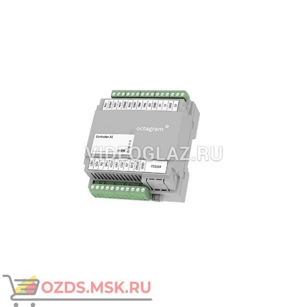 Октаграм A1H2 Контроллеры универсальные