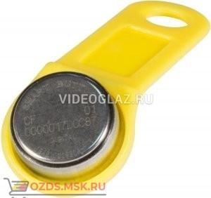SB 1990 A(желтый) Ключ Touch Memory