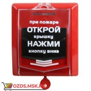 Сибирский арсенал ВС-ИПР-031 ВЕКТОР Извещатели пожарные ручные
