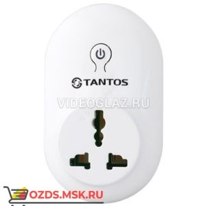 Tantos TS-Socket Охранная GSM система