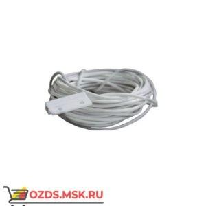 Часовой Термодатчик к GSM Информатору кабель 5м Охранная GSM система Часовой