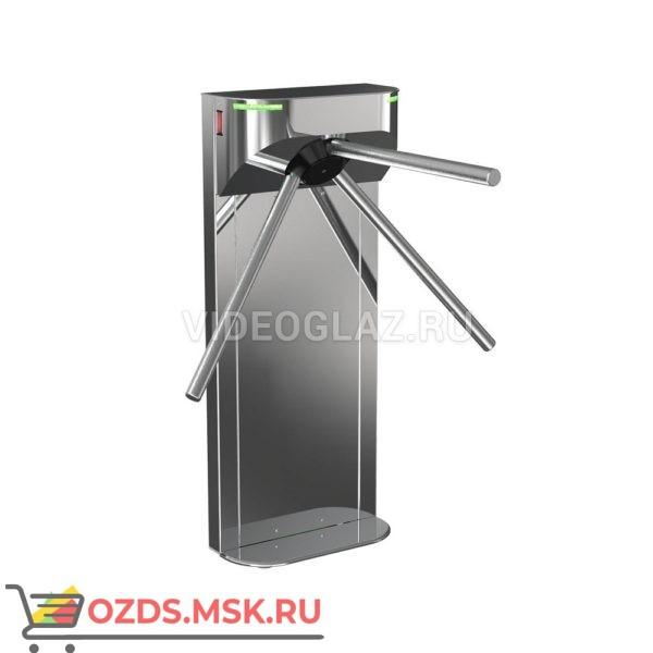 Ростов-Дон Т83М1 STEP10-Штрихкод-нерж(праый) Комплект Турникет - проходная